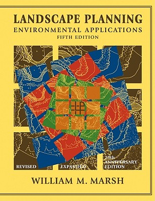 Landscape Planning By Marsh, William M.